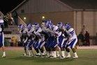 Temple Wildcats Boys Varsity Football Fall 16-17 team photo.
