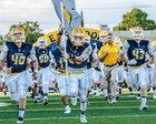 Eastwood Troopers Boys Varsity Football Fall 16-17 team photo.