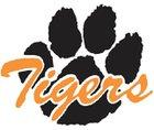 Hand Tigers Boys Varsity Football Fall 16-17 team photo.