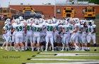 Woodgrove Wolverines Boys Varsity Football Fall 16-17 team photo.