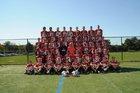Somers Tuskers Boys Varsity Football Fall 16-17 team photo.