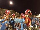 Hirschi Huskies Boys Varsity Football Fall 16-17 team photo.