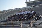 South Gwinnett Comets Boys Varsity Football Fall 16-17 team photo.