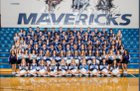 Meadowdale Mavericks Boys Varsity Football Fall 16-17 team photo.