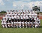 Basha Bears Boys Varsity Football Fall 16-17 team photo.