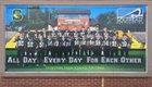 Sequoyah Chiefs Boys Varsity Football Fall 16-17 team photo.