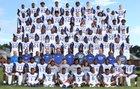 Bradwell Institute Tigers Boys Varsity Football Fall 16-17 team photo.