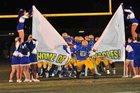 Oak Grove Eagles Boys Varsity Football Fall 16-17 team photo.
