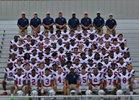 Grovetown Warriors Boys Varsity Football Fall 16-17 team photo.