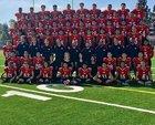 Segerstrom Jaguars Boys Varsity Football Fall 16-17 team photo.