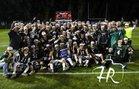 Manteca Buffaloes Boys Varsity Football Fall 16-17 team photo.