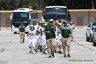 St. Joseph Regional Green Knights Boys Varsity Football Fall 16-17 team photo.