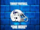 La Jolla Country Day Torreys Boys Varsity Football Fall 16-17 team photo.