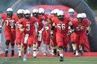 Argyle Eagles Boys Varsity Football Fall 16-17 team photo.