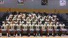 Oakleaf  Boys Varsity Football Fall 16-17 team photo.