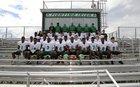 St. Joseph Fighting Irish Boys Varsity Football Fall 16-17 team photo.