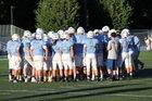 Lakeridge Pacers Boys Varsity Football Fall 16-17 team photo.