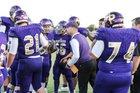 Aransas Pass Panthers Boys Varsity Football Fall 16-17 team photo.