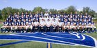 Canisius  Boys Varsity Football Fall 16-17 team photo.