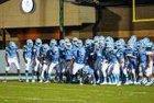 Meadowcreek Mustangs Boys Varsity Football Fall 16-17 team photo.