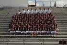 Lake Hamilton Wolves Boys Varsity Football Fall 16-17 team photo.