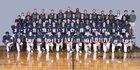 Little Rock Christian Academy Warriors Boys Varsity Football Fall 16-17 team photo.