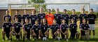 Pueblo South Colts Boys Varsity Soccer Fall 15-16 team photo.