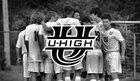 Normal University Pioneers Boys Varsity Soccer Fall 15-16 team photo.