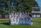 Harding Academy Wildcats Girls Varsity Softball Spring 18-19 team photo.