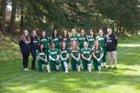 Kentridge Chargers Girls Varsity Softball Spring 18-19 team photo.