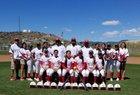 Cobre Indians Girls Varsity Softball Spring 18-19 team photo.