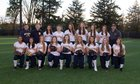 Bellevue Wolverines Girls Varsity Softball Spring 18-19 team photo.