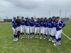 Atwater Falcons Girls Varsity Softball Spring 18-19 team photo.