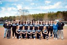 North Little Rock Charging Wildcats Girls Varsity Softball Spring 18-19 team photo.