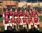 Shiprock Chieftains Girls Varsity Softball Spring 18-19 team photo.