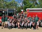 Union City Bears Girls Varsity Softball Spring 18-19 team photo.