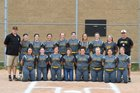 Salem Lions Girls Varsity Softball Spring 18-19 team photo.