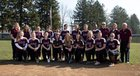 Culver Academies Eagles Girls Varsity Softball Spring 18-19 team photo.