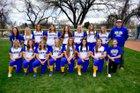 Parowan Rams Girls Varsity Softball Spring 18-19 team photo.