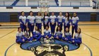 Proviso East Pirates Girls Varsity Softball Spring 18-19 team photo.