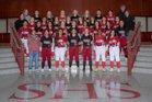 Springdale Bulldogs Girls Varsity Softball Spring 18-19 team photo.