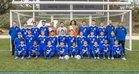 La Habra Highlanders Boys Varsity Soccer Winter 18-19 team photo.