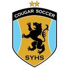 San Ysidro Cougars Boys Varsity Soccer Winter 18-19 team photo.