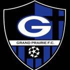 Grand Prairie Gophers Boys Varsity Soccer Winter 18-19 team photo.