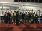 Moreau Catholic Mariners Boys Varsity Soccer Winter 18-19 team photo.
