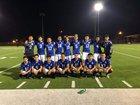 Cigarroa Toros Boys Varsity Soccer Winter 18-19 team photo.