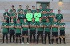 San Luis Sidewinders Boys Varsity Soccer Winter 18-19 team photo.