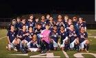 Beau Chene Gators Boys Varsity Soccer Winter 18-19 team photo.