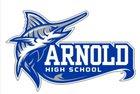Arnold Marlins Boys Varsity Soccer Winter 18-19 team photo.