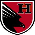 Hargrave Falcons Boys Varsity Soccer Winter 16-17 team photo.